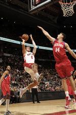 Solo contro i Sixers Marco Belinelli ha potuto dare il suo contributo (www.sports.yahoo.com)