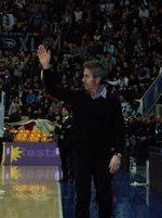 coach Bernardi manda a quel paese la sua difesa... (foto A.Cervia)