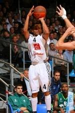 Cedrick Banks, Entente Orleans (foto euroleague.net)